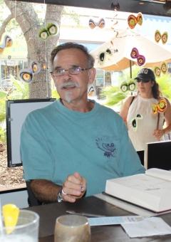 Don Maitz na spotkaniu w Sarasocie (zdjęcie 001) - obrazek