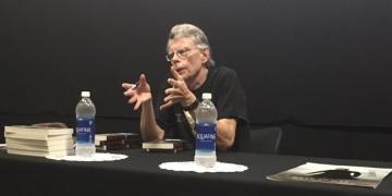Wywiad ze Stephenem Kingiem - obrazek