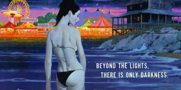 Joyland - Titan Books Limited Edition - obrazek