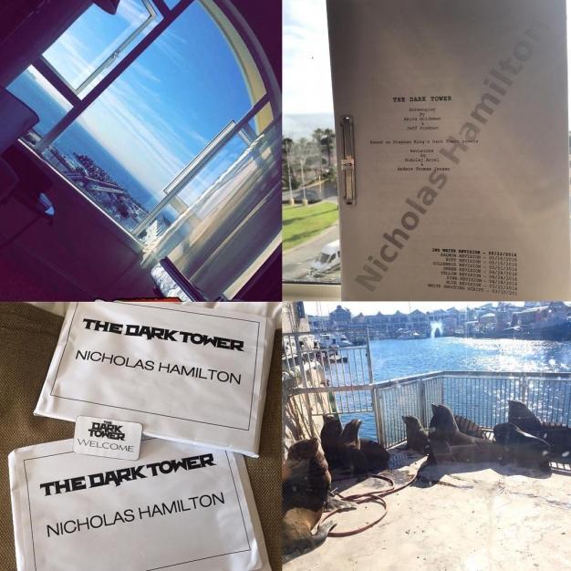 Nicholas Hamilton - The Dark Tower (03)
