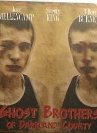 Ghost Brothers of Darkland County (Concord) Hardcover Edition - obrazek