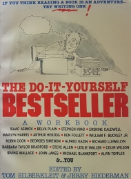 The Do-It-Yourself Bestseller: A Workbook (Doubleday) - obrazek