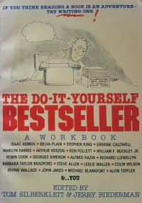The Do-It-Yourself Bestseller: A Workbook (Doubleday)