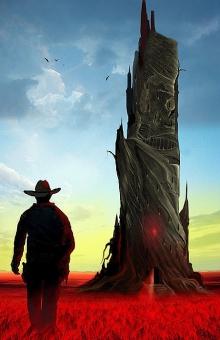 Mroczna Wieża - Roland - obrazek