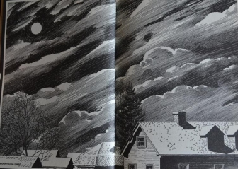 Bernie Wrightson - Cycle of Werewolf 14 - obrazek