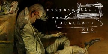Nowe limitowane wydanie Colorado Kida od PS Publishing - obrazek