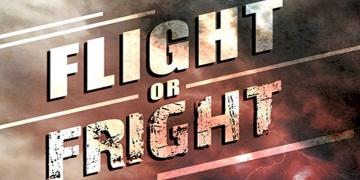 Prószyński wyda Flight or Fright - obrazek