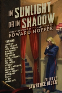In Sunlight or in Shadow: Stories Inspired by the Paintings of Edward Hopper (Pegasus Books)