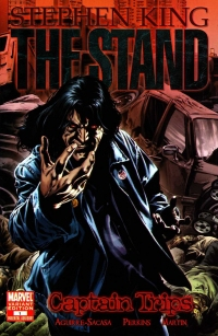 The Stand: Captain Trips #1 (1:25)