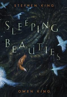 """""""Sleeping Beauties"""" - Jana Heidersdorf - okładka wydania limitowanego Cemetery Dance - obrazek"""