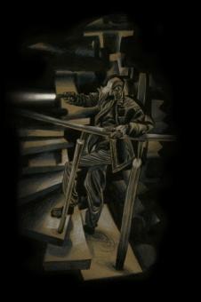 Nocna Zmiana - Dave McKean (2) - obrazek