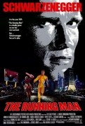 The Running Man - plakat