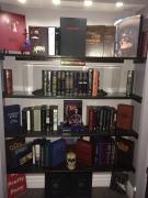 akrylowe pudełko ochraniające książki (1)