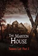 Salems Lot - PS Publishing - The Marsten House