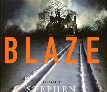 Blaze (Scribner) - obrazek