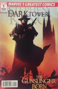 The Dark Tower: The Gunslinger Born #1 (MGC)