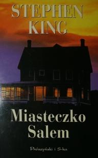 Miasteczko Salem (Prószyński i S-ka)