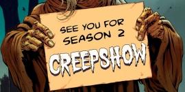 Shudder zamówiło drugi sezon Creepshow - obrazek