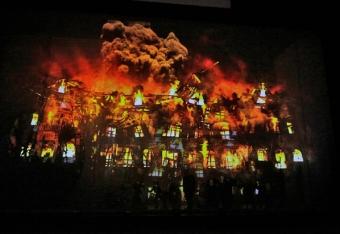 The Shining Opera - przedstawienie 22 (zdjęcie Ken Howard) - obrazek