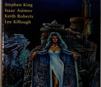 Fantasy & Science Fiction 2/1981 - obrazek