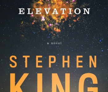 Elevation (Scribner) - obrazek
