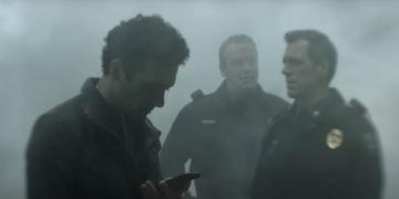 Kolejne filmy promujące serial Mgła - obrazek
