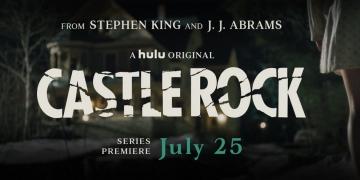 Zwiastun i data premiery serialu Castle Rock - obrazek