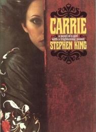 Carrie (Doubleday) - obrazek