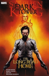The Dark Tower: The Long Road Home (Marvel)