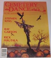 Cemetery Dance #14