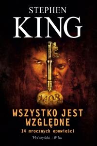 Wszystko jest względne (Prószyński i S-ka #3)