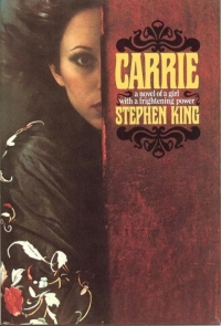 Carrie (Doubleday)
