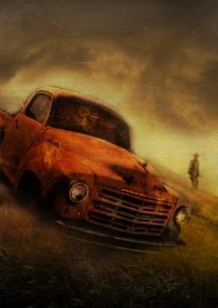 Darek Kocurek - Uncle Otto's Truck - obrazek