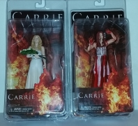 Carrie Remake 2013 Carrie White x2