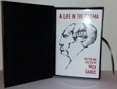 A Life in the Cinema (Gauntlet Press) LE - ksiażka w pudełku