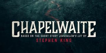 Chapelwaite - zwiastun - obrazek