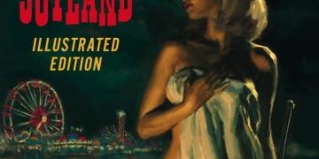Joyland - Hard Case Crime Illustrated Hardcover - obrazek