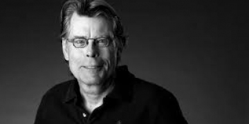 Laurie - nowe opowiadanie Stephena Kinga za darmo - obrazek