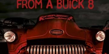 Ekranizacja Buick 8 ma reżysera - obrazek