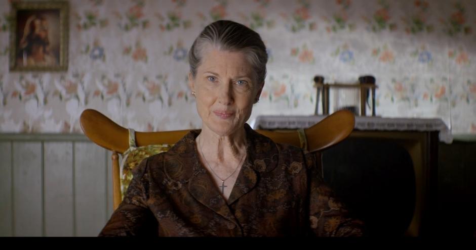 Odcinek 2 - Anette OToole aka Beverly Marsh z powieści To