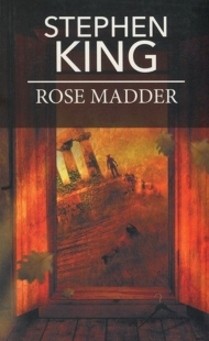 Rose Madder (Albatros #8)