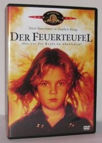 Podpalaczka (DVD)