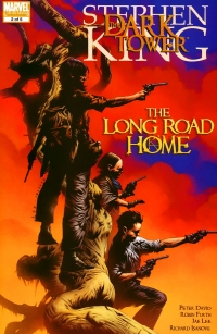 The Dark Tower: The Long Road Home #2
