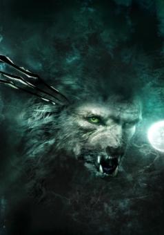 cycle of the werewolf - obrazek