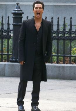 Matthew McConaughey 038 (zdjęcie FameFlynet) - obrazek