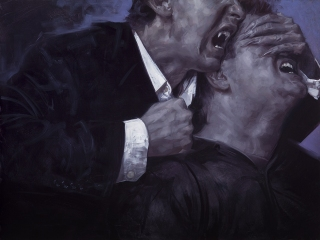 David Palumbo - okładka Artist Edition - obrazek