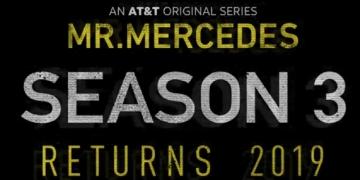 Pan Mercedes z 3 sezonem - obrazek