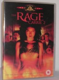 Furia: Carrie 2 (DVD) - obrazek
