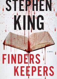 Finders Keepers (Scribner) - obrazek