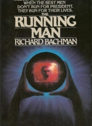 The Running Man (Signet) - obrazek